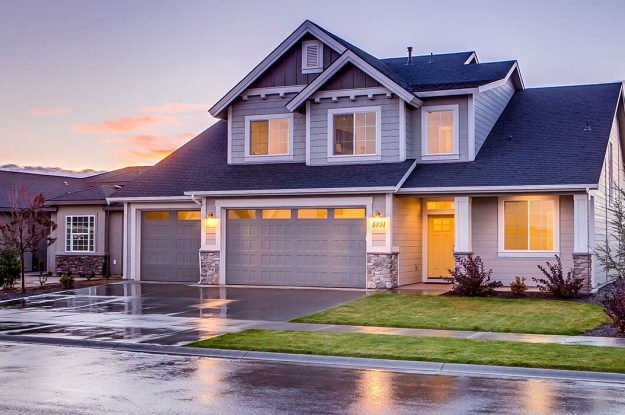 Low Mortgage Rates, Low Inventory, Lots of Buyers