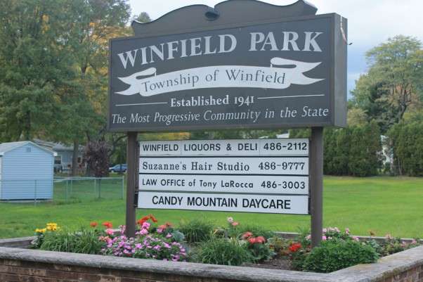 Winfield Park: A Town with a Mind of Its Own