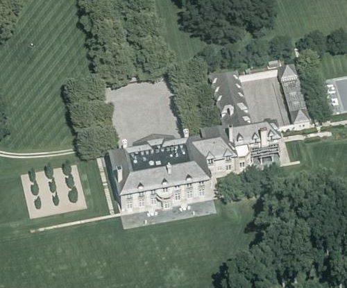 Obligatory 'Bon Jovi's House is Up For Sale' Post