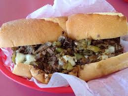 The Best Cheesesteak is in…New Jersey?
