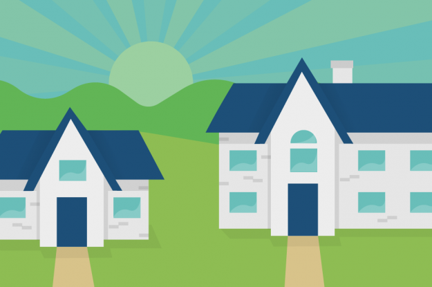 Is it Time for You to Downsize?