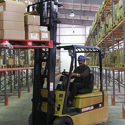Keeping Tabs on Your Overstock Items