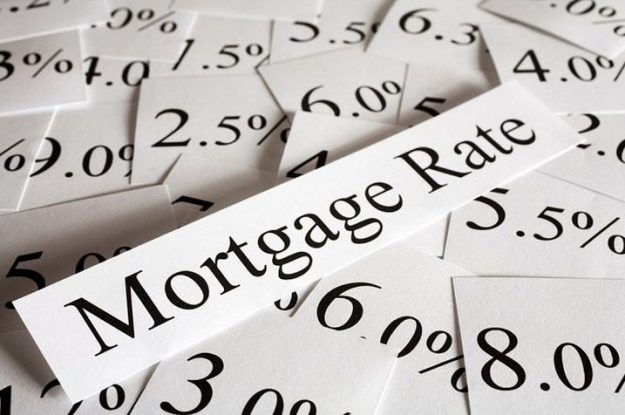 Shop Around for the Best Mortgage Rates