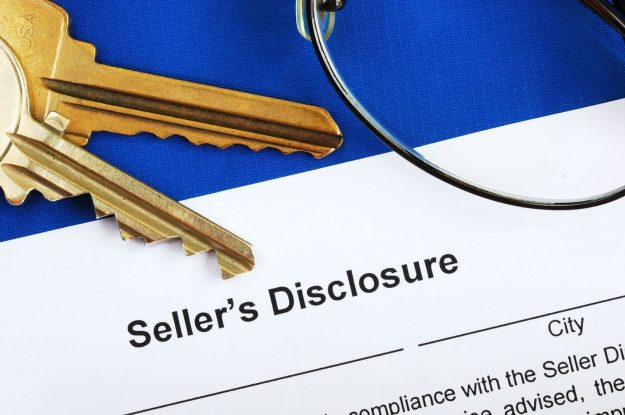 Exploring Seller's Disclosure