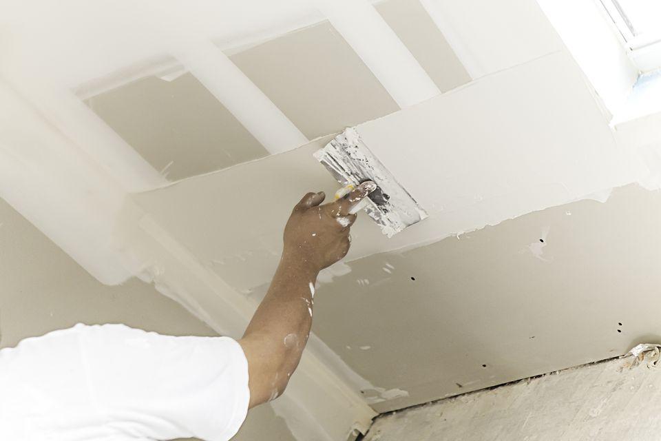 For The Diyer Simple Drywall Repairs Frank Della Femina