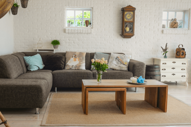 Don't Sell Yourself Short: Stage Your Home