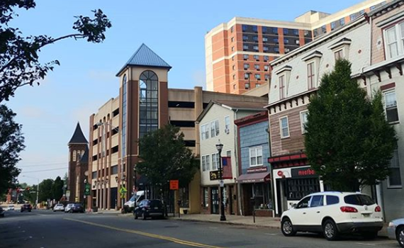 Exploring New Jersey Downtowns: Rahway