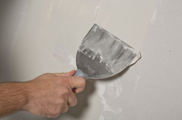 Easy Fixes for Drywall Repairs