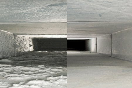 Here's Your Annual Reminder to Clean Your Vents