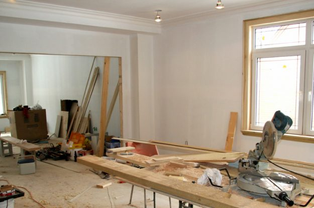 When and How to Plan Your Renovations