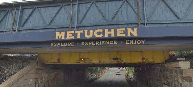 Exploring NJ Downtowns: Metuchen