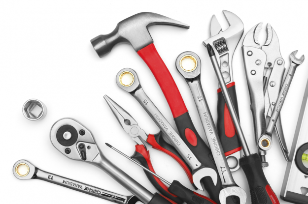 Essential Tools to Keep on Hand in Your Home