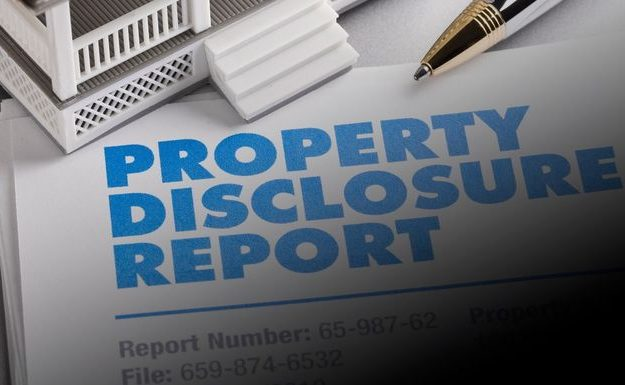 Getting to Know the Seller's Disclosure