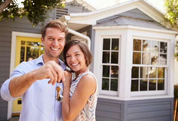 The 2019 Home Buyer Profile: By the Numbers