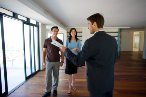 When Viewing a Property, Treat it Like You Already Live There
