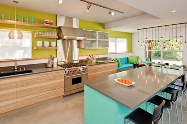 Top Kitchen Colors of 2019