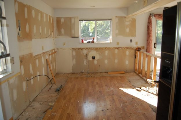 Home Renovations: One by One, or One and Done?