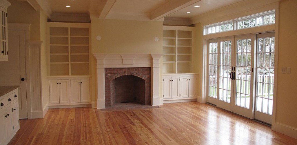 vacant home tips