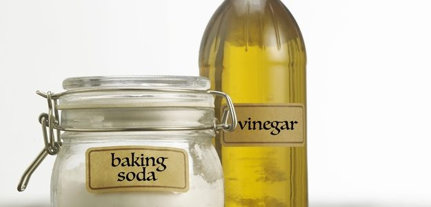 Vinegar: The Magic Solution