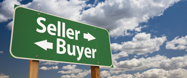 Sellers Becoming Buyers in a Sellers Market