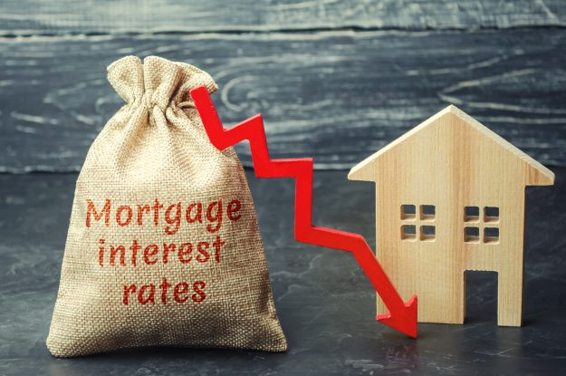 Potential Homesellers: Keep Your Eye on Mortgage Rates