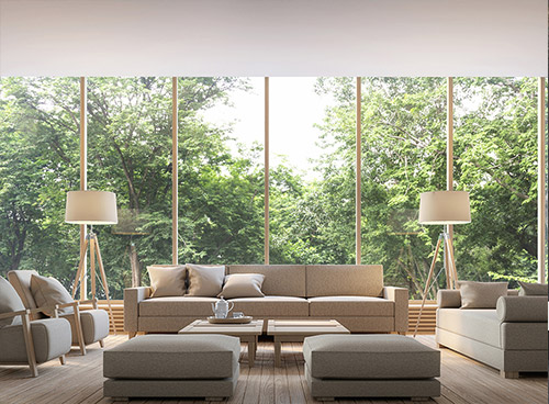 Healthy Lighting for Your Home